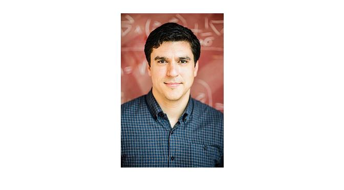 Joseph Moran lauréat d'un ERC Consolidator Grant