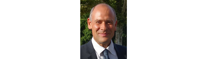 Paolo Samorì joins the elite of materials science